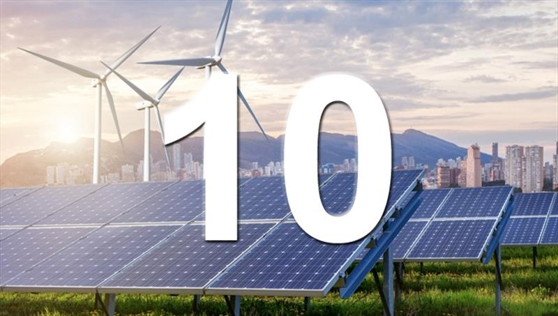 10 things you probably didnt know about the renewables revolution